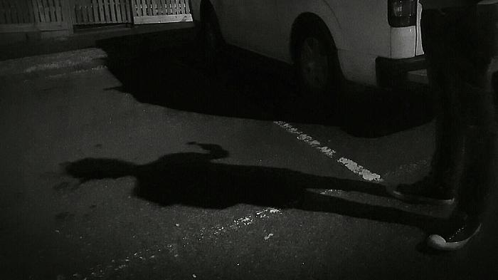 Lighting Noir