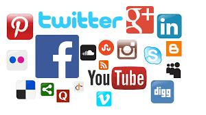 Posting on SocialMedia